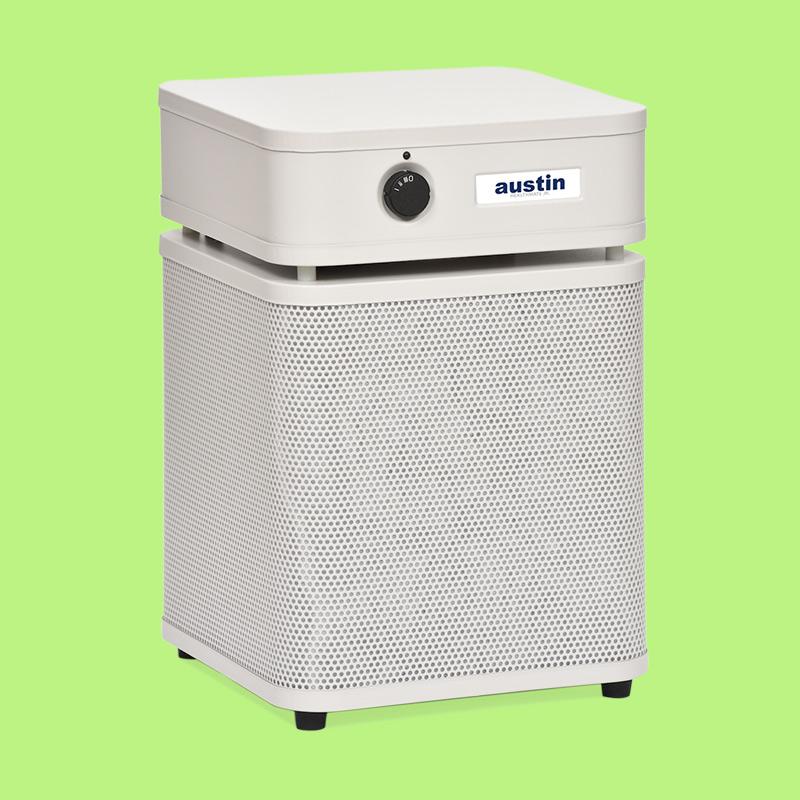 Austin Air Healthmate Junior Plus Hepa Air Purifier Hm250